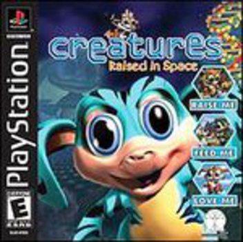 Creatures Raised n Space