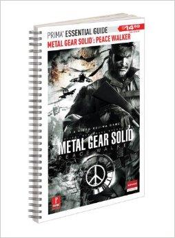 Metal Gear Solid: Peace Walker Guide