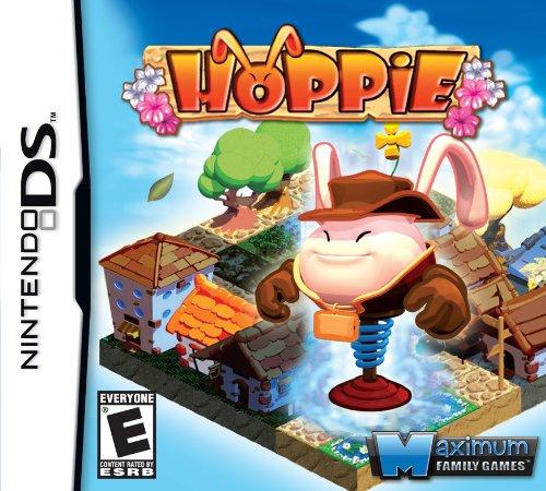 Hoppie