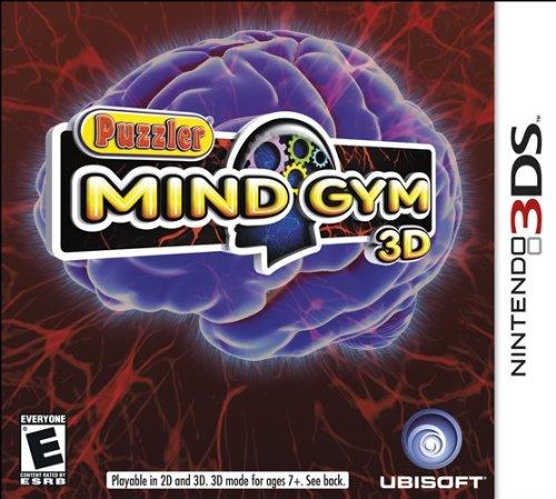 Puzzler Mind Gym