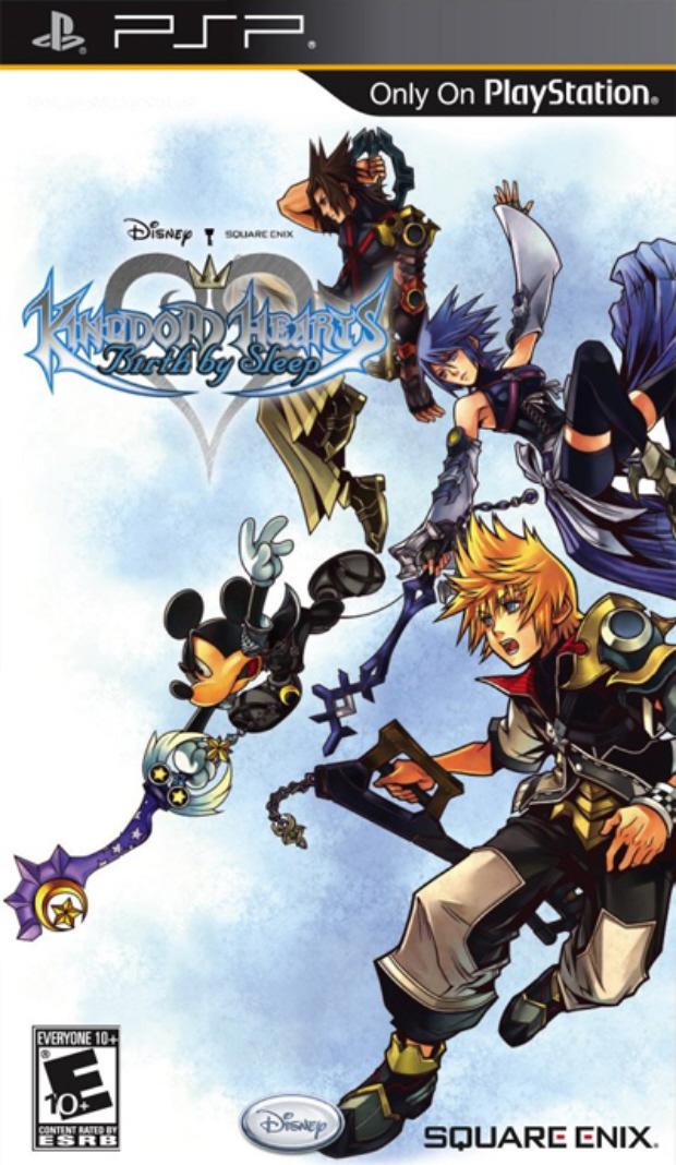 Kingdom Hearts Birth By Sleep Guide