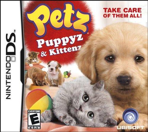 Petz: Puppyz and Kittenz