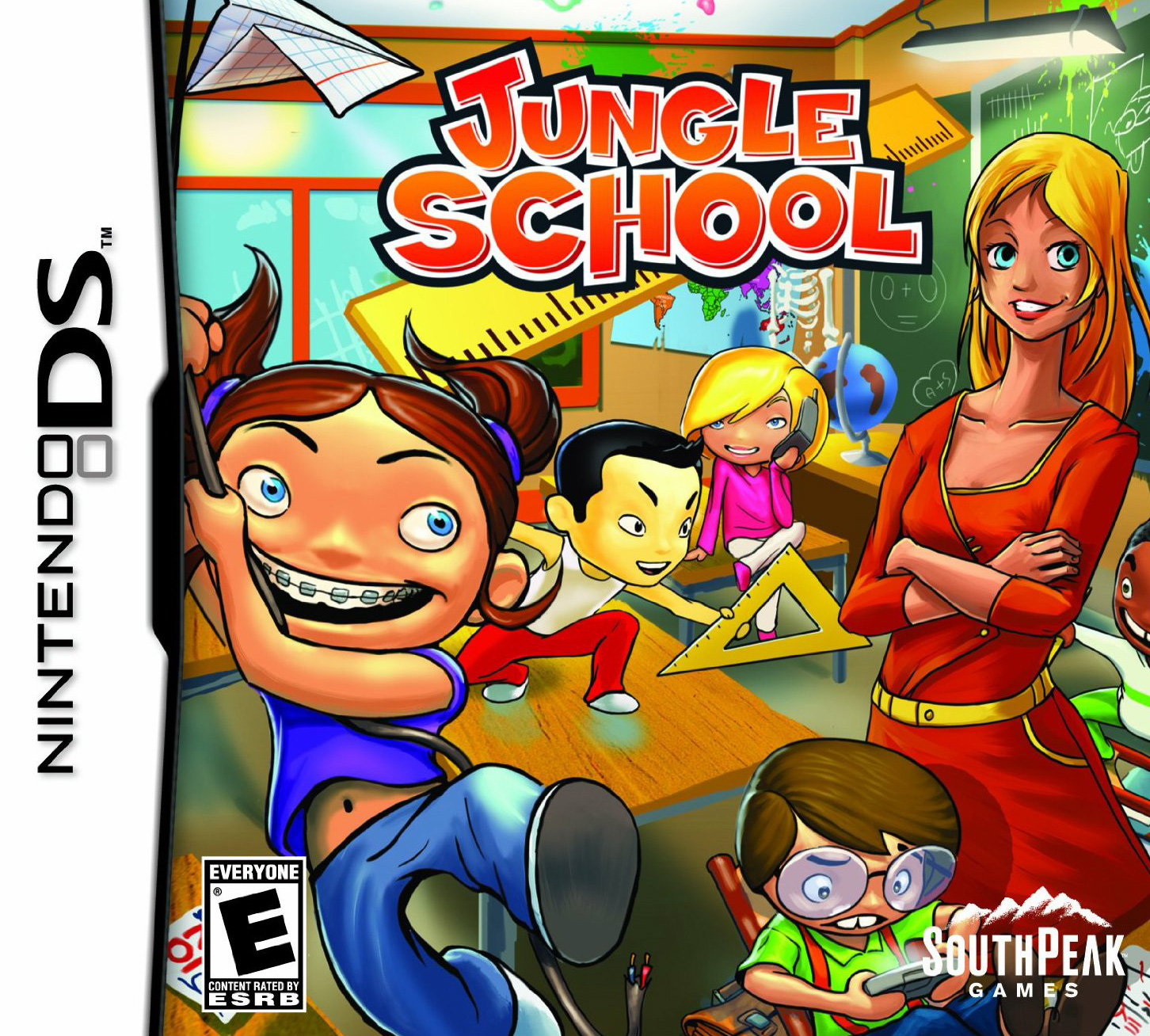 Jungle School