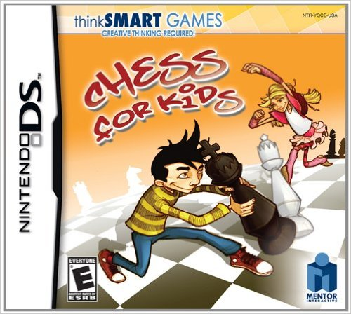 thinkSMART Chess for Kids