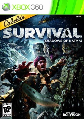 Cabela's Survival: Shadow of Katmai