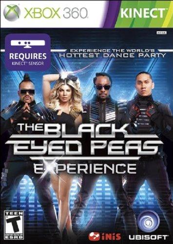 Black Eyed Peas: The Experience
