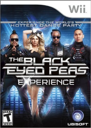 Black Eyed Peas: The Experience