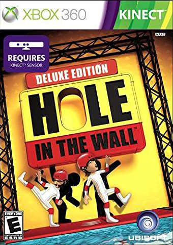 Hole in the Wall: Deluxe Edition