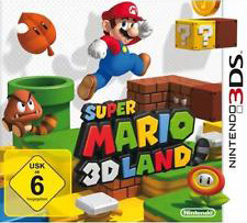 Super Mario 3D Land Official Game Guide