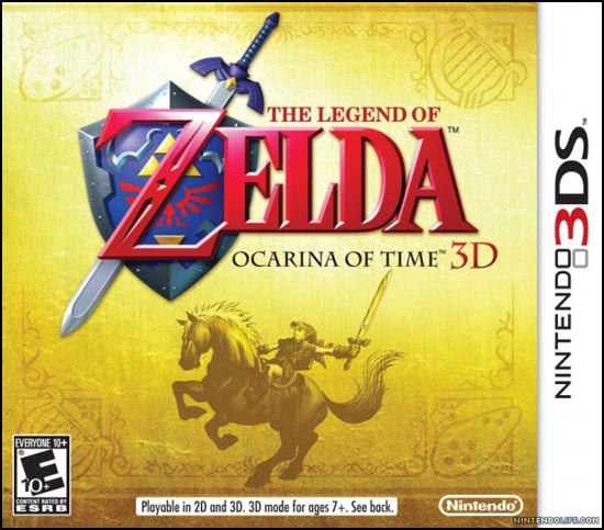 Legend of Zelda: Skyward Sword Official Guide