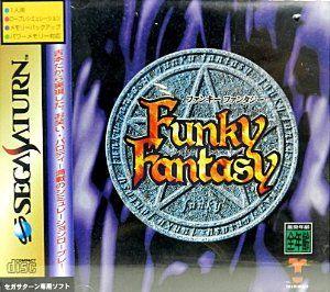 Funky Fantasy