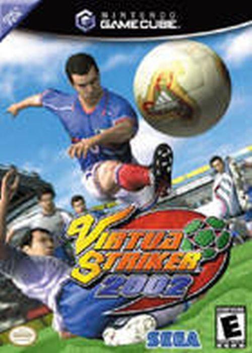 Virtua Striker 2002