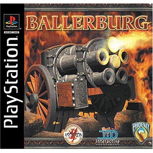 Ballerburg: Castle Chaos