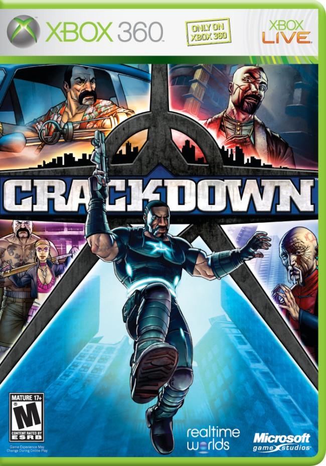 buy xbox 360 crackdown official game guide estarland com rh estarland com saw xbox 360 game walkthrough xbox 360 game guides walkthroughs