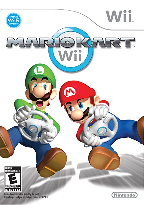 Mario Kart Wii Premiere Edition Guide