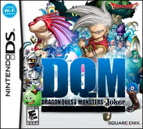 Dragon Quest Monsters: Joker Official Guide