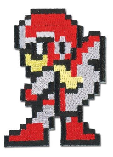 Mega Man 10 Protoman Patch