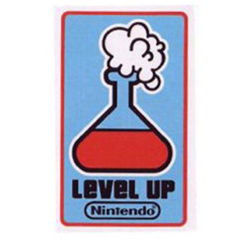 Nintendo Level Up Potion Patch