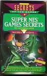 Super NES Games Secrets Volume 2 Strategy Guide
