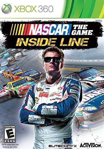 NASCAR the Game: Inside Line