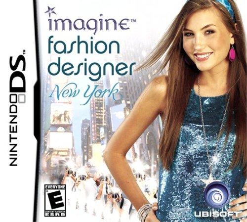 Imagine: Fashion Designer New York