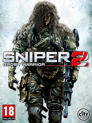Sniper: Ghost Warrior 2 Bulletproof SteelBook Edition