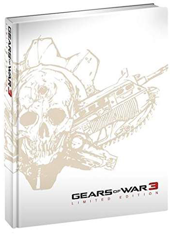 Gears of War 3 Limited Edition Stratgy Guide