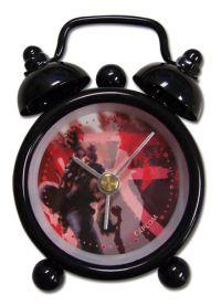 Street Fighter IV Akuma Mini Desk Clock