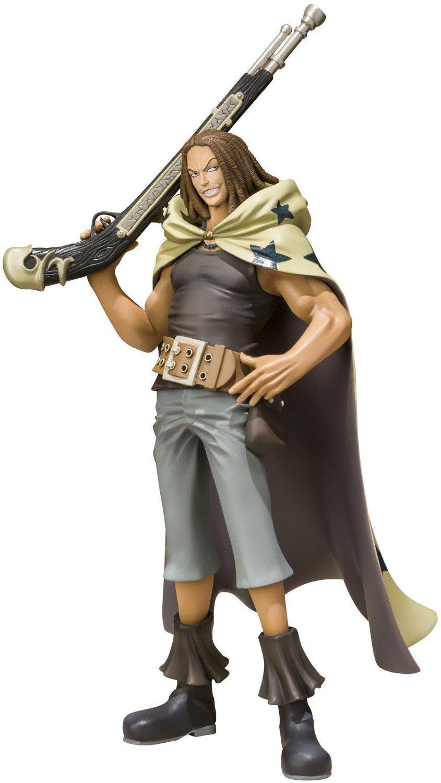 One Piece: Yasopp Figuarts ZERO Figure