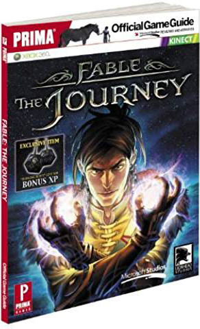 Fable: The Journey Official Game Guide (Prima)