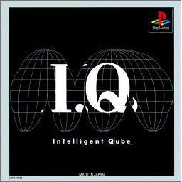 I.Q: Intelligent Qube