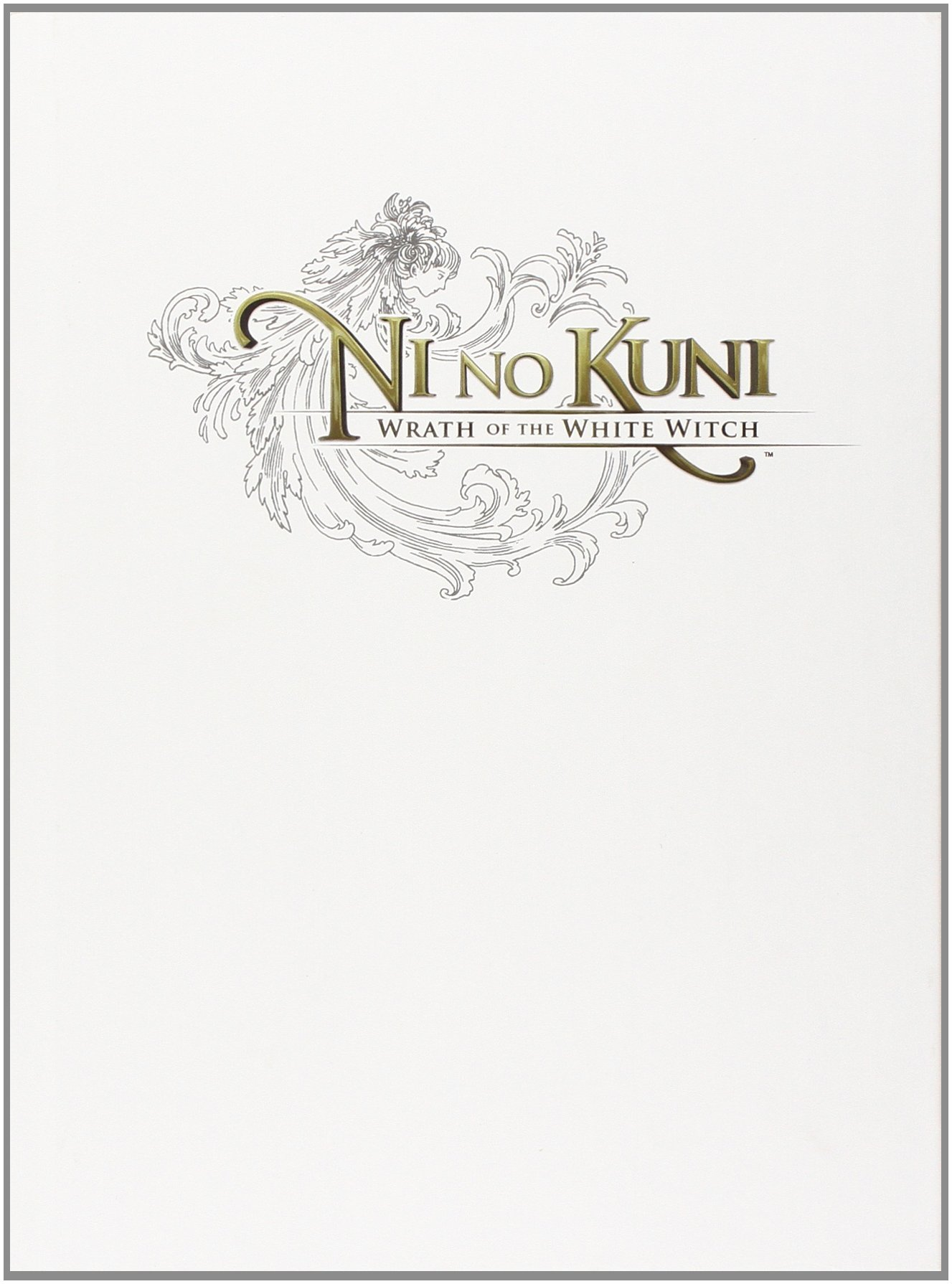Ni no Kuni: Wrath of the White Witch Official Game Guide by Prima