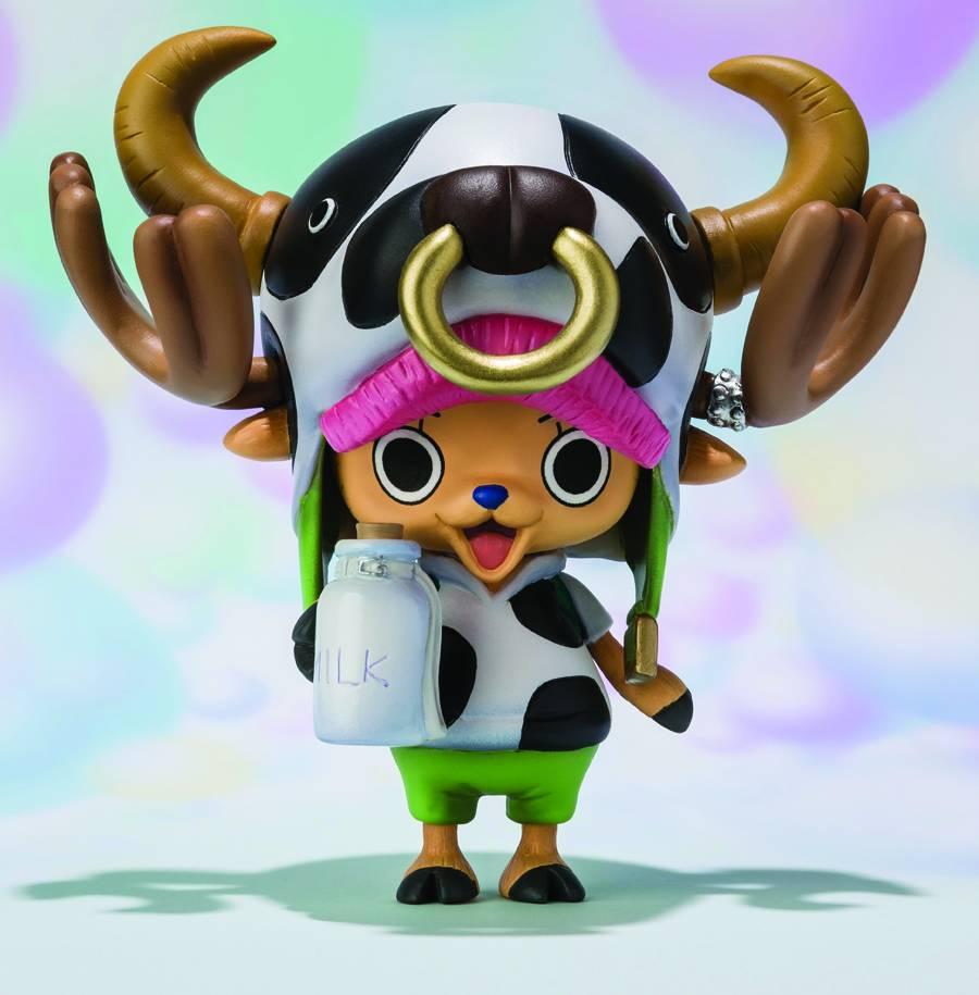 One Piece: Film Z Figuarts ZERO Chopper Figure