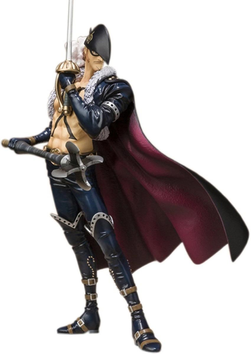 One Piece: X Drake Figuarts ZERO Figure