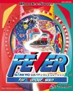 Fever Sankyo Koushiki Pachinko Simulation