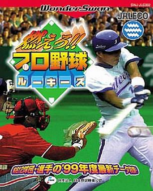 Moero! Pro Yakyuu Rookies