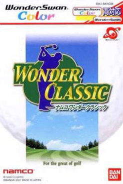Namco Wonder Classic