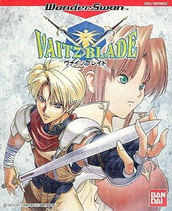Vaitz Blade