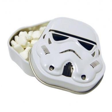 Star Wars Stormtrooper Tinned Mints