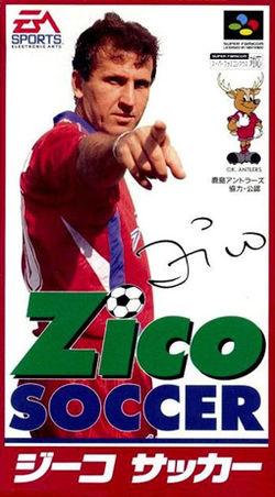 Zico Soccer