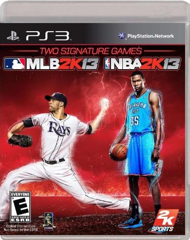 2K Sports Combo Pack