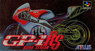 GP-1 RS: Rapid Stream