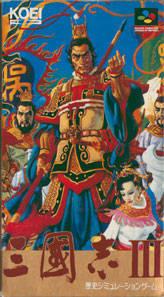 Sangokushi 3