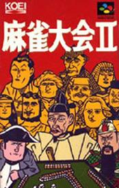 Mahjong Taikai II