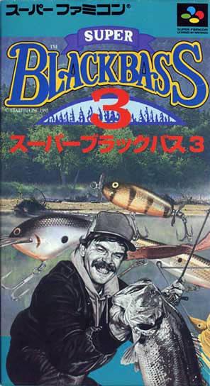 Super Black Bass 3