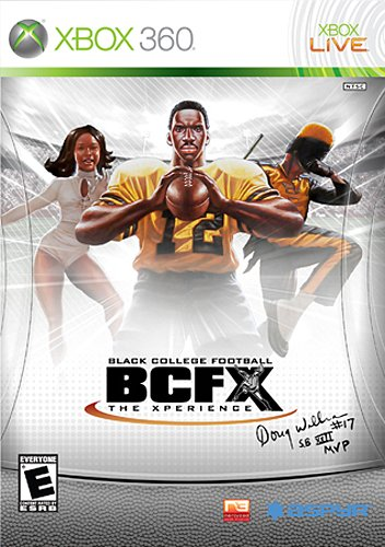 Black College Football Xperience: The Doug Williams Edition