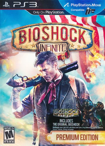Bioshock Infinite: Premium Edition