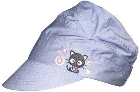 Sanrio Chococat Blue Visor Cap