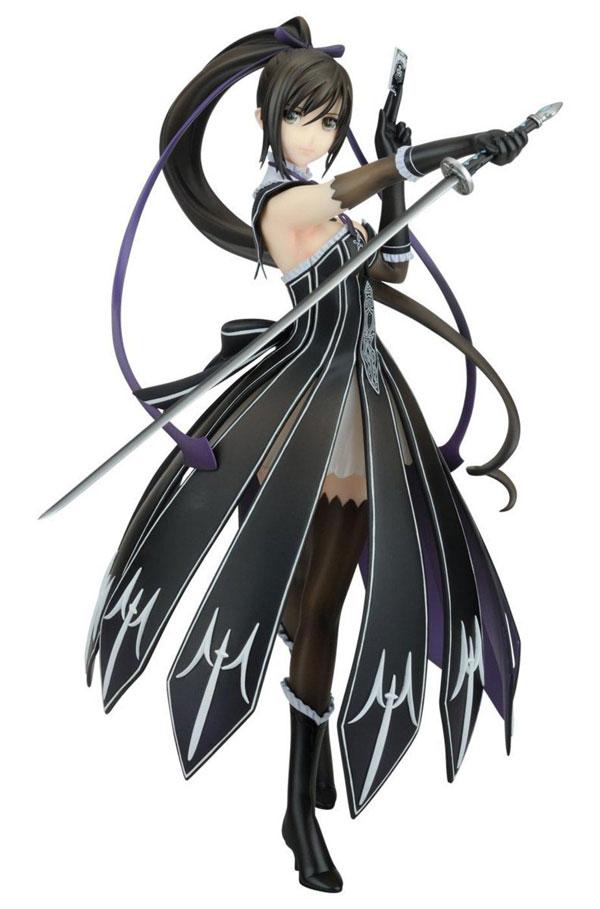 Shining Blade: Sakuya 1/7 Scale PVC Figure