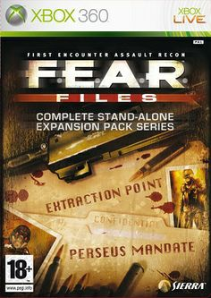 F.E.A.R.: First Encounter Assault Recon Official Guide